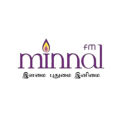 RTM Minnal Fm - Malaysia Only