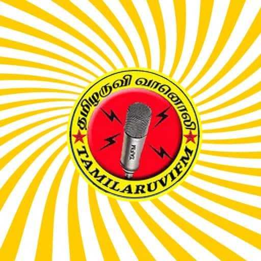 Tamilaruvi Radio