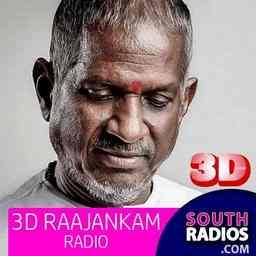 3D Raajankam Radio