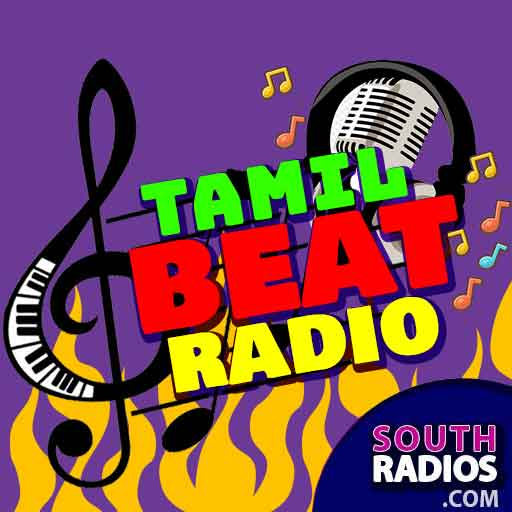 Tamil Beat Radio