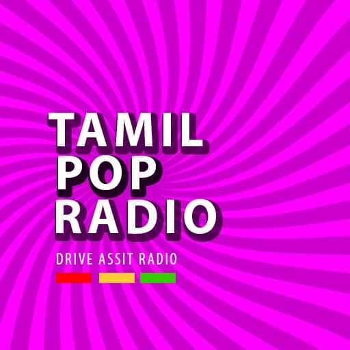 Tamil Pop Radio
