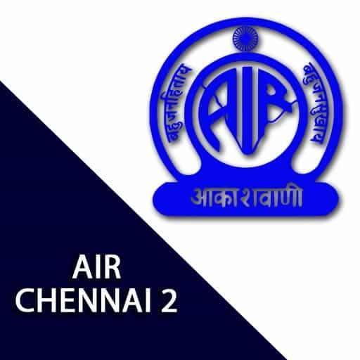 Air Chennai 2