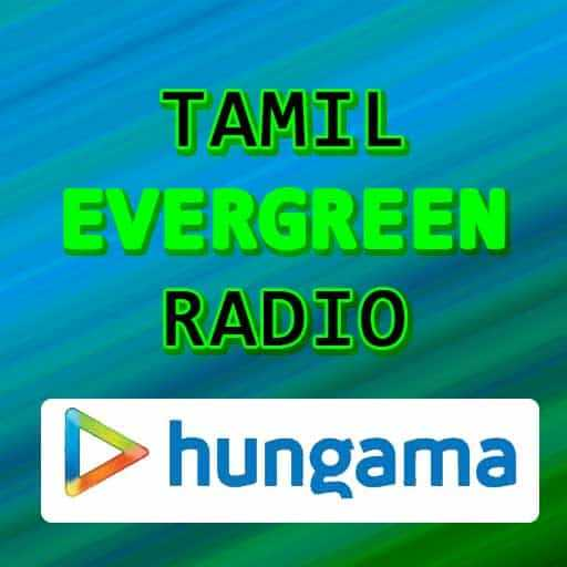 Hungama Evergreen Tamil Radio