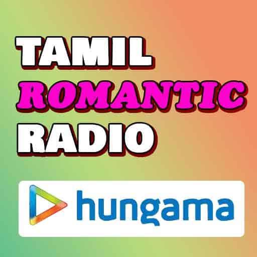 Hungama Tamil Romantic Radio