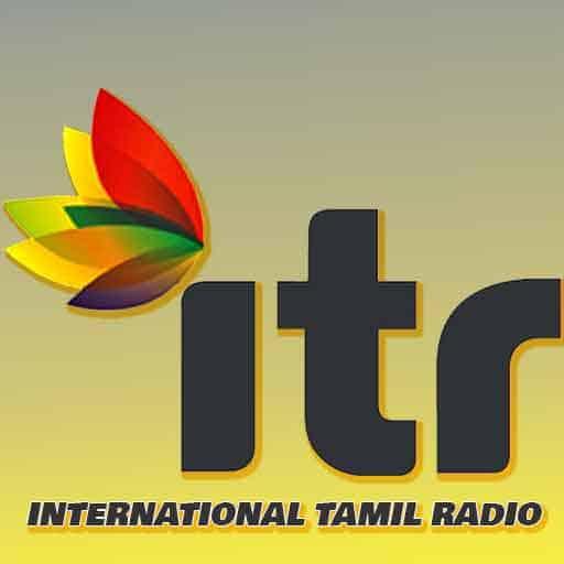 International Tamil Radio