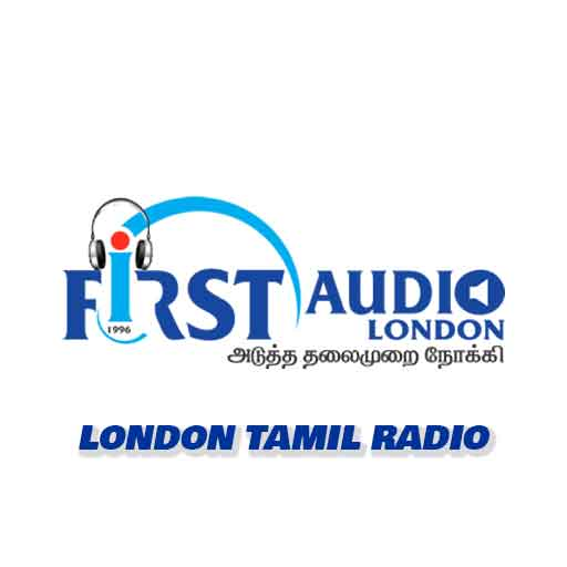 London Tamil Radio