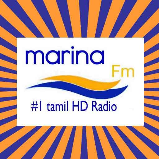 Marina FM Tamil HD