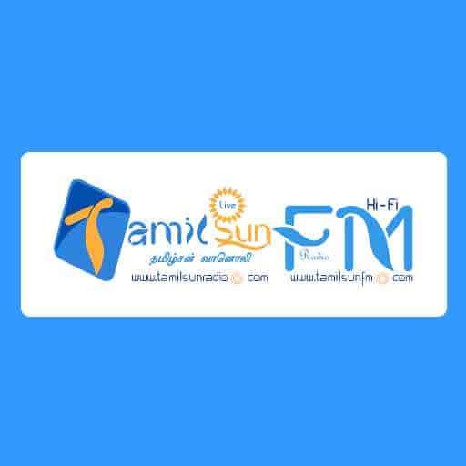Tamil Sun Fm Radio