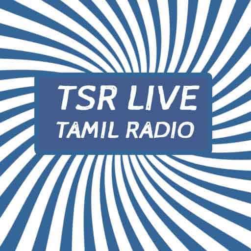 TSR Live Tamil Radio