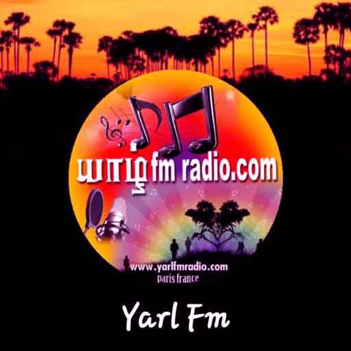 Yarl FM Radio