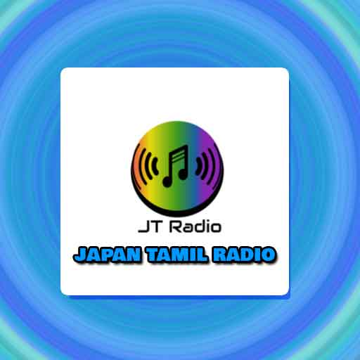 Japan Tamil radio