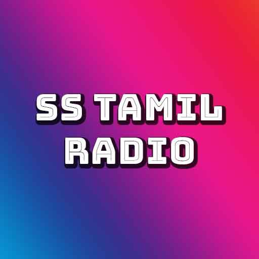 SS Tamil Radio