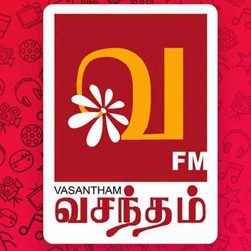 Vasantham FM Radio