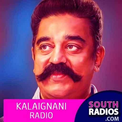 Kalaignanai Radio