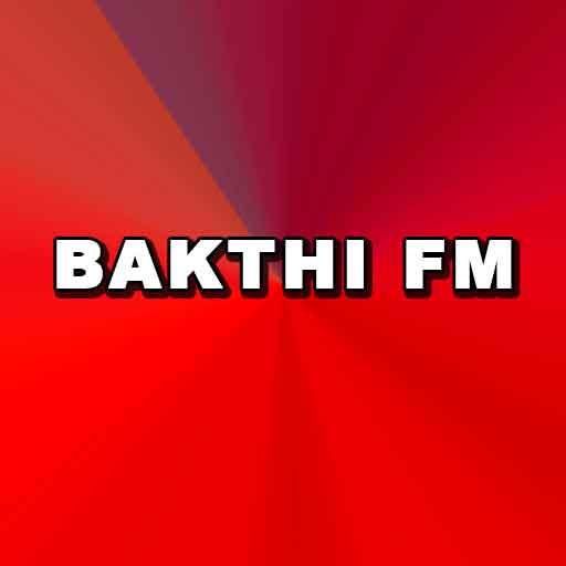 BAKTHI FM