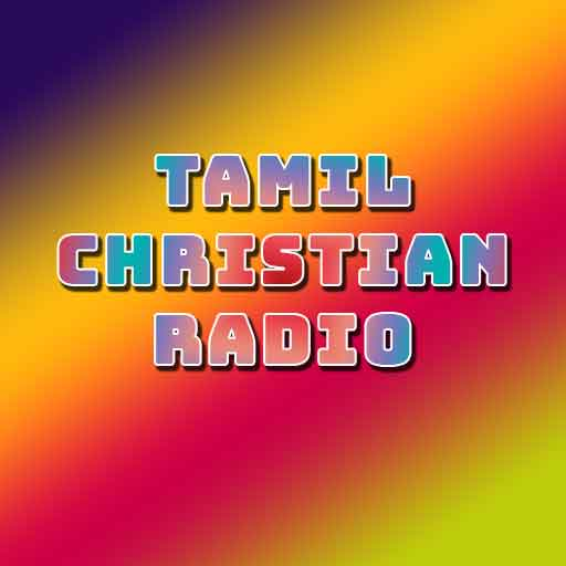 Tamil Christian radio