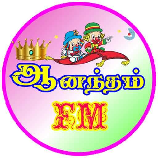 Anandham FM